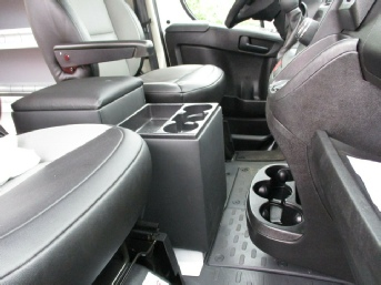 the Promaster console kit
